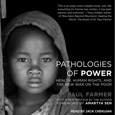 Pathologies of Power