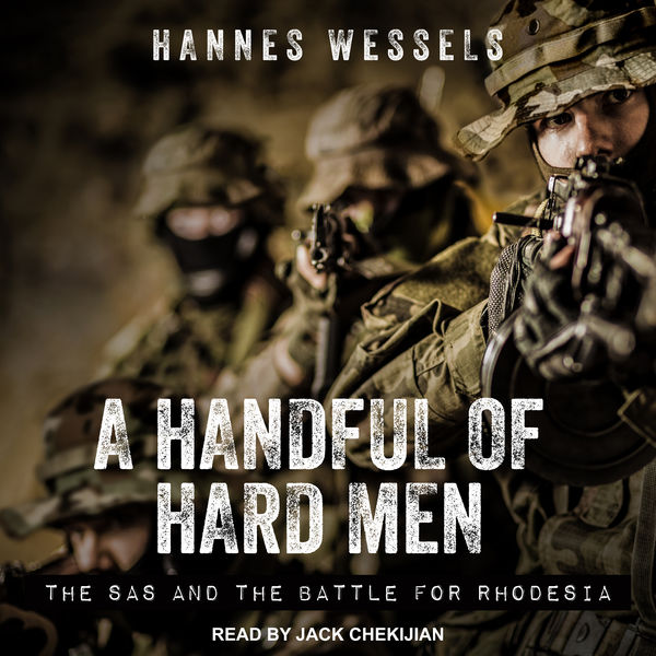 Copy of A Handful of Hard Men