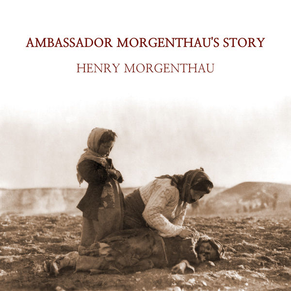 Copy of Ambassador Morgenthau's Story