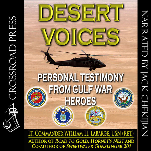 Copy of Desert Voices