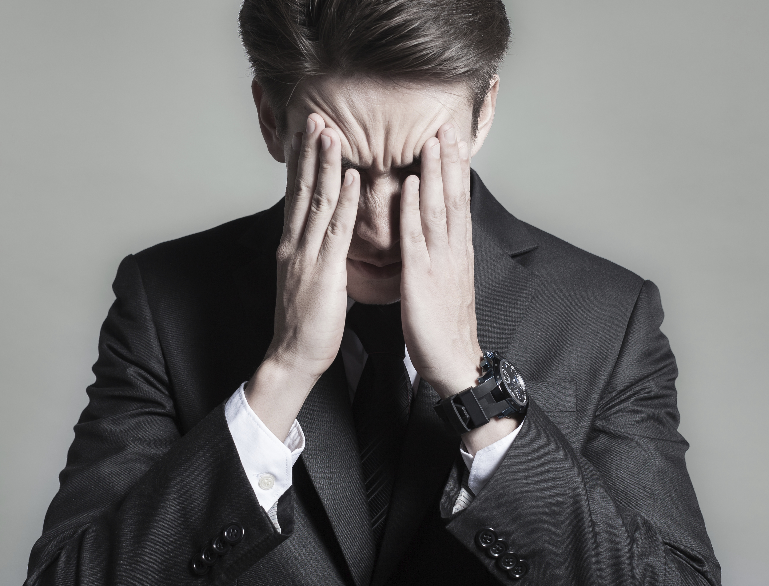 Waarom kan mijn sales team geen resultaten geven inplaats van excuses!?   Peterson Company kan u helpen!