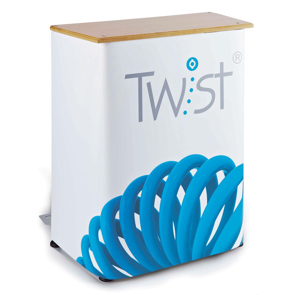 Twist Desk