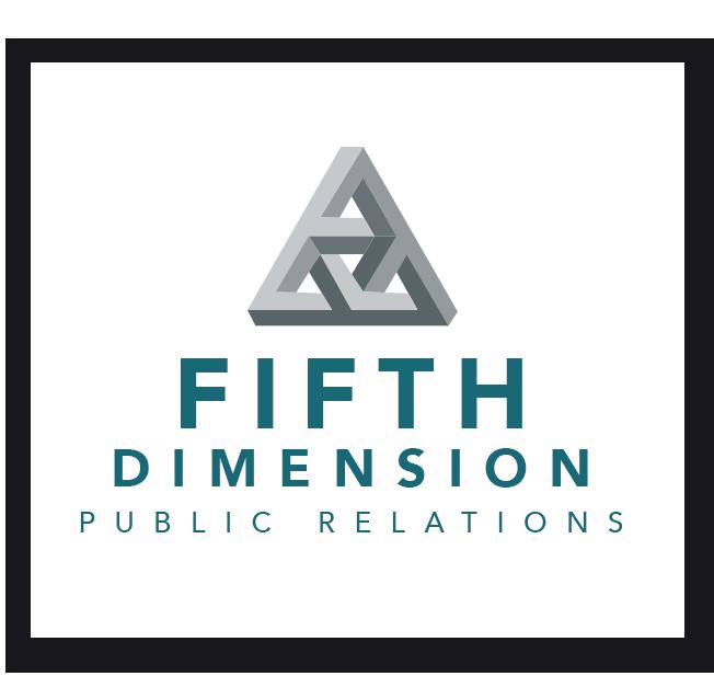 PR Company Logo Design