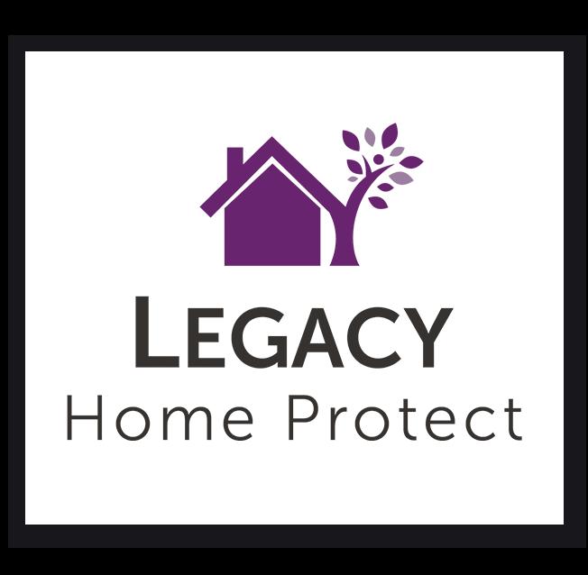 Financial Home Services Logo Design