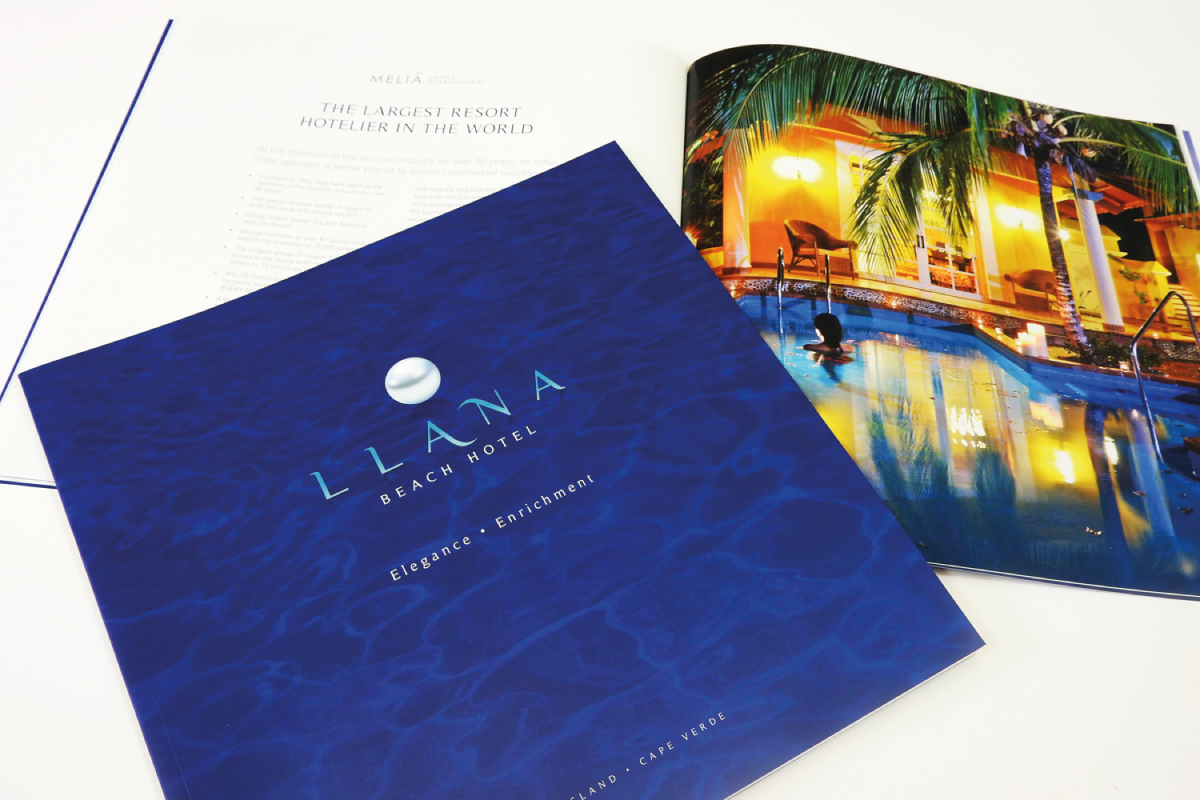 Brochures and catalogues are a great way to showcase your business, services or products. We have a huge range of paper stocks & finishing techniques to help you create your perfect brochure. Brochures are one of the most popular marketing solutions and we have our own in-house design team ready to put your brochure together.