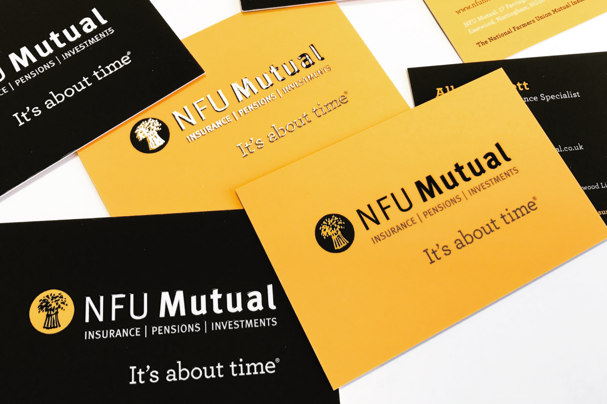 We can provide all of your printed stationery from Business Cards,Compliment Slips and Letterheads to Notepads and Envelopes. Branding is a huge part of your business as this enables customers to recognise your brand when receiving part of your correspondance in the post.