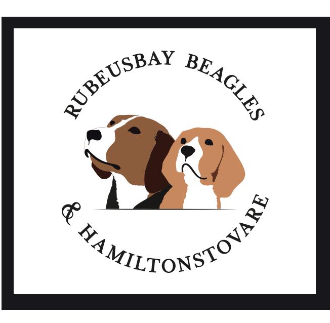 Dog Show Team Logo Design