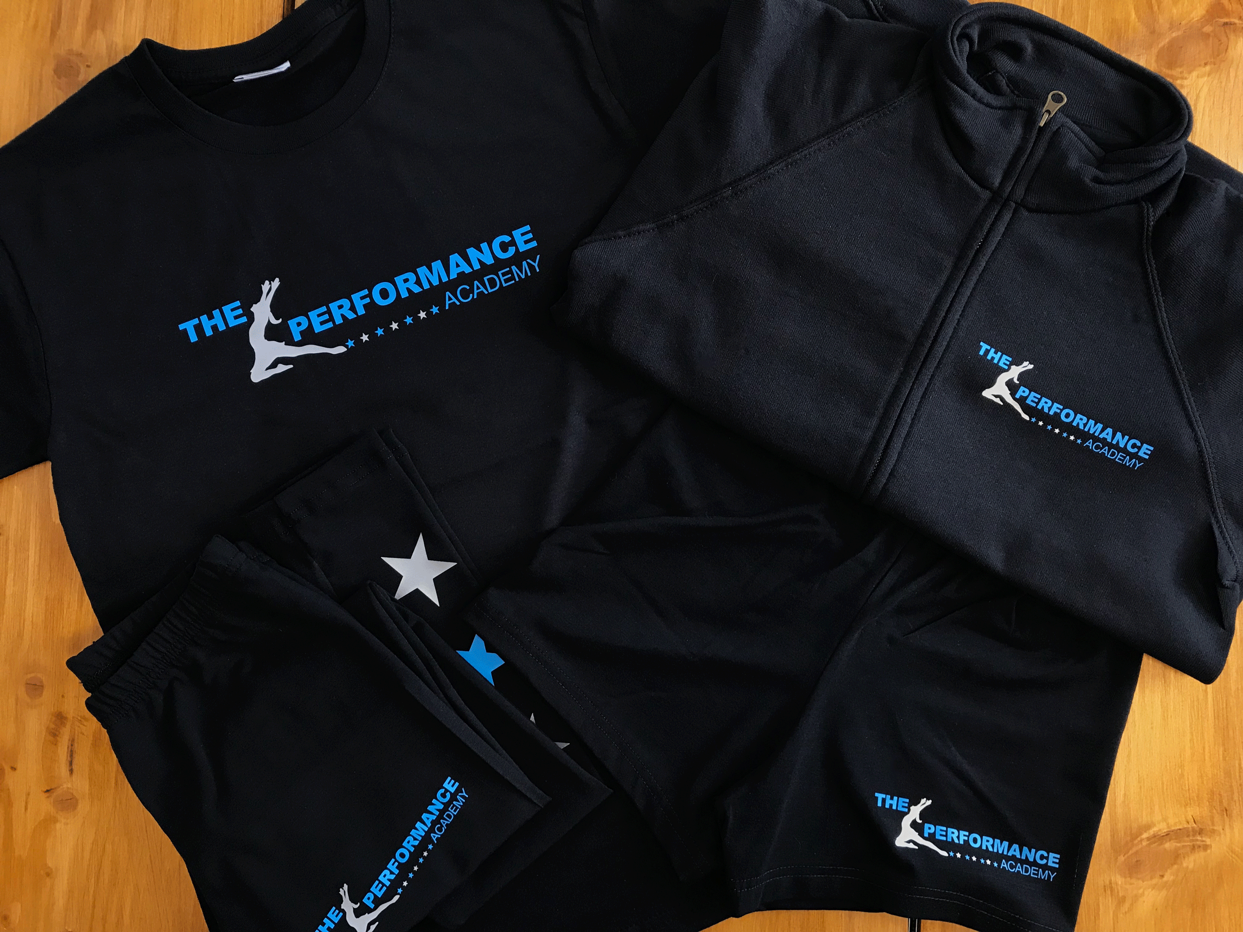 Promotional Clothing — Chameleon Design and PrintPromotional