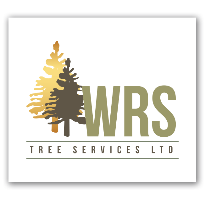 WRS Tree Services Logo
