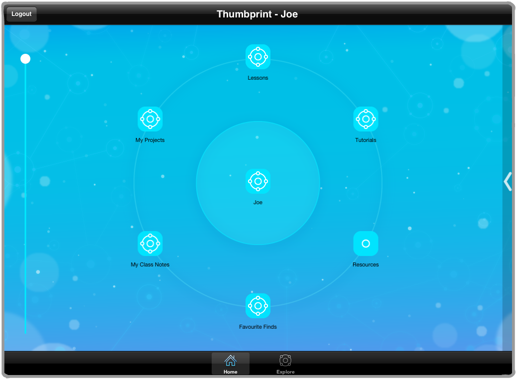 EasyDrag-and-DropInterfacethat makes navigating intuitive and fun!