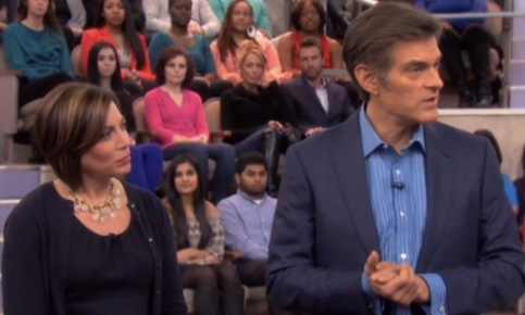 Dr. Green on Dr. Oz_HomePage.png