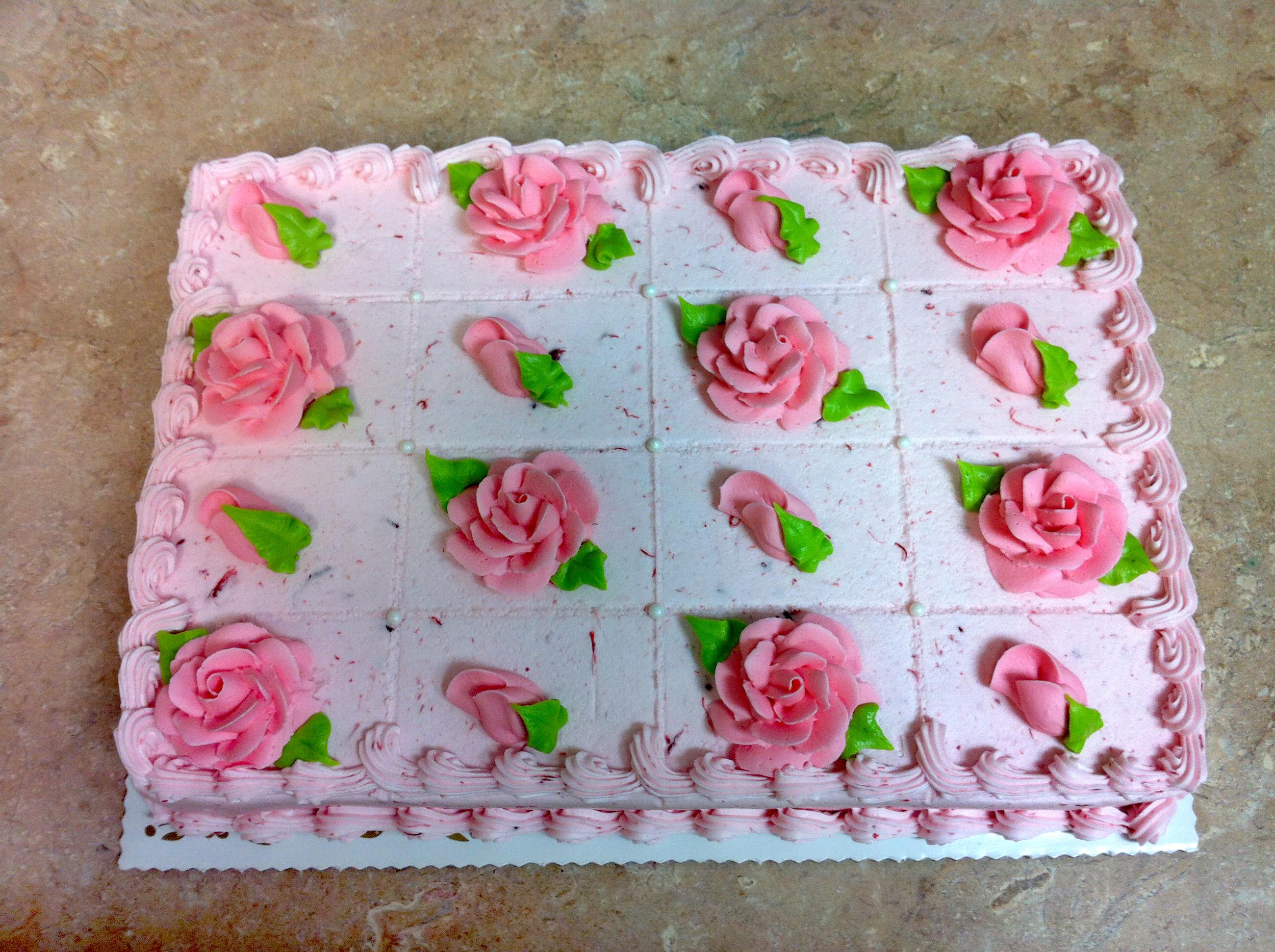 Roses & Rosebuds, Scored