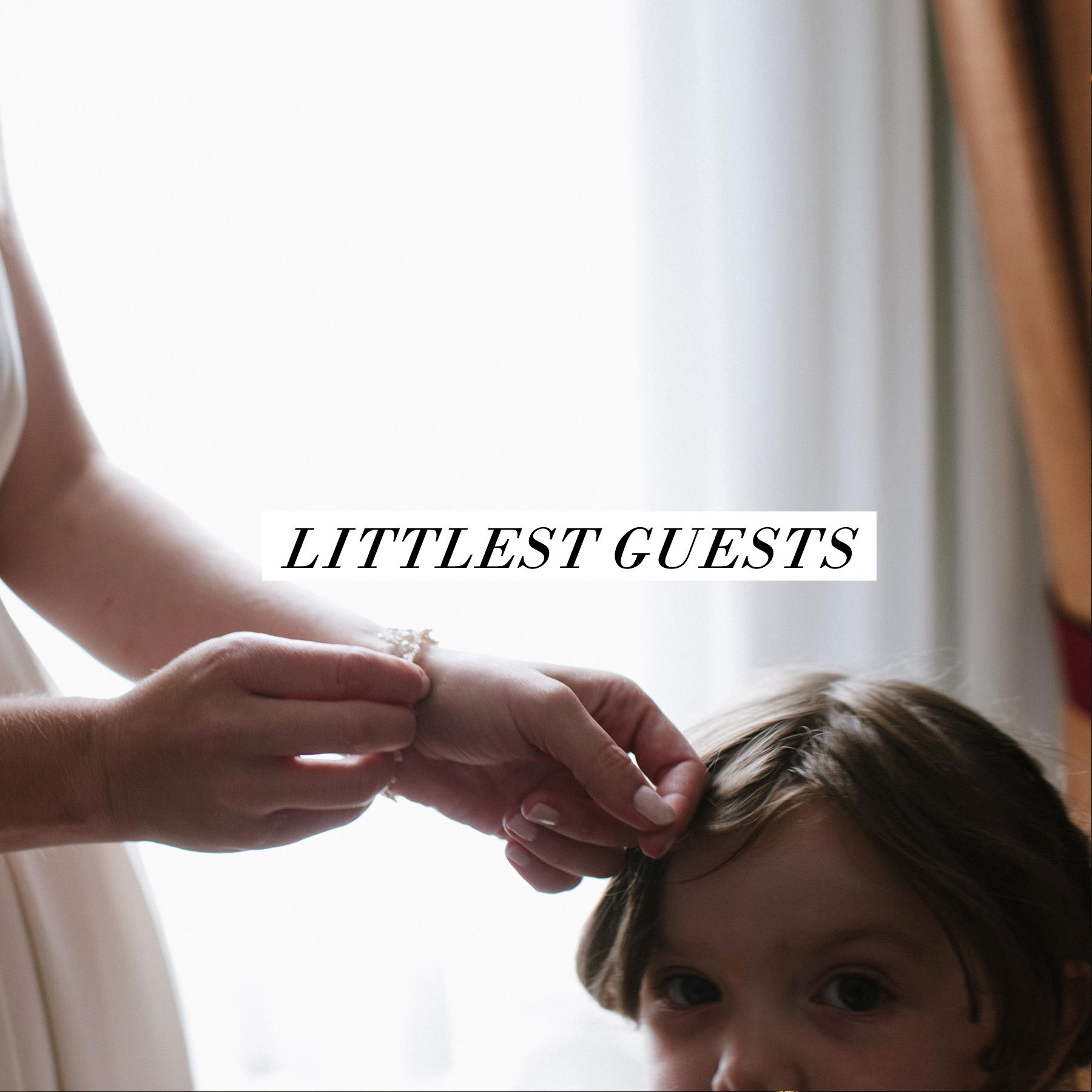 Littlest guests.jpg