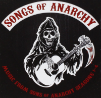 Curtis Stigers & The Forest Rangers have a rockin' good version on Songs of Anarchy, seasons 1-4