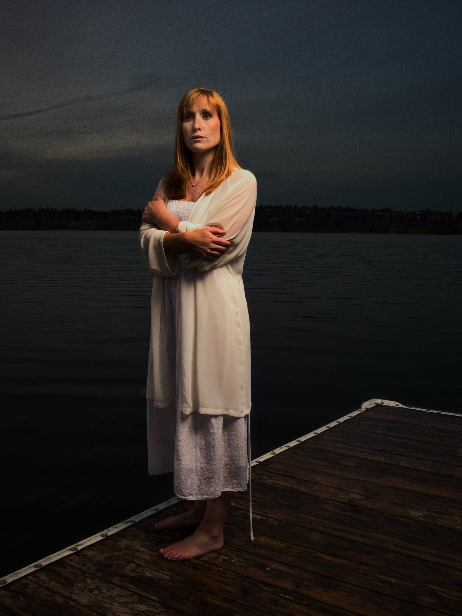 Dana Sue on Lake no Toaster.jpg