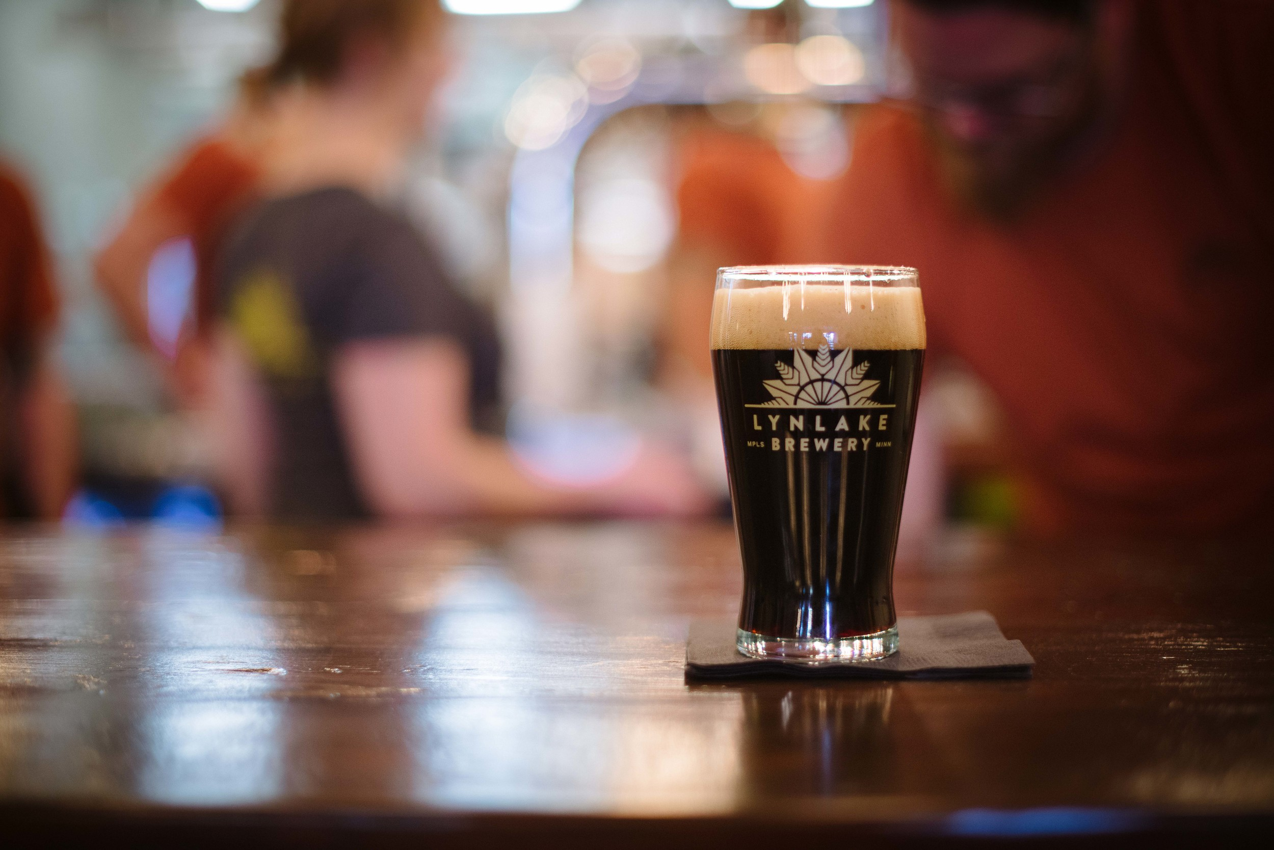 Add extra cheer to your holiday party - book a local taproom!