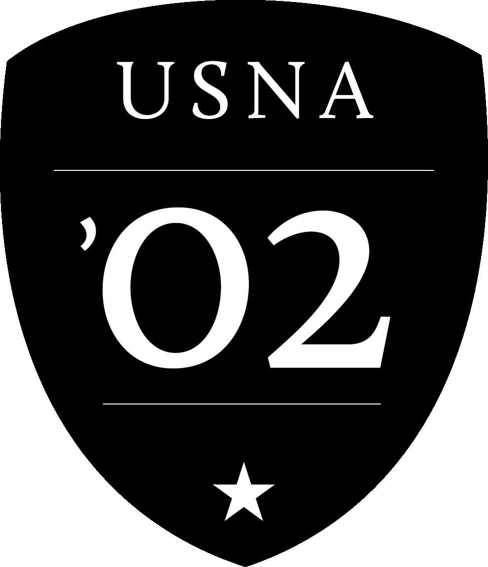 2002 Class logo