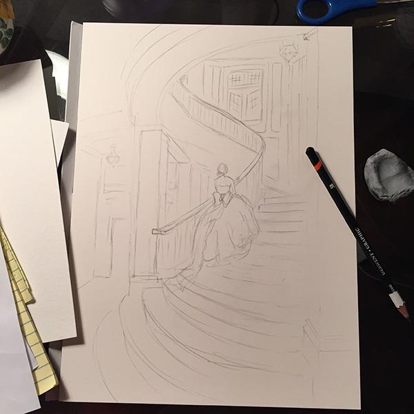 drawingsarah.com | 1/365