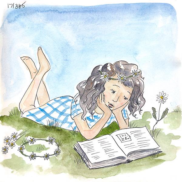 drawingsarah.com   17/365