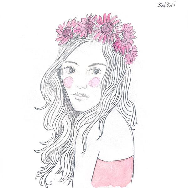 drawingsarah.com | 36/365