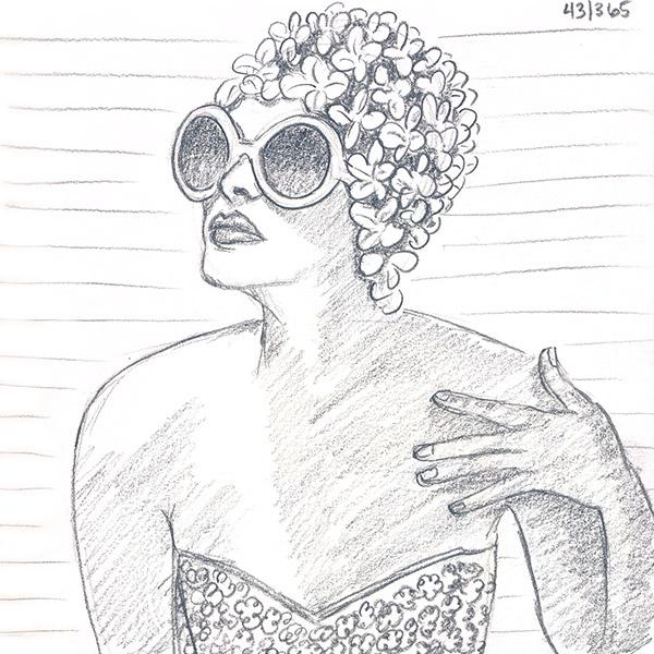 drawingsarah.com | 43/365