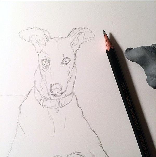 drawingsarah.com | 151/365