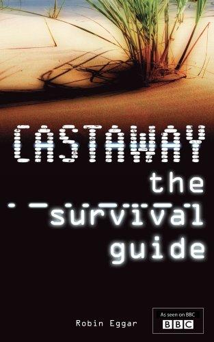 Castaway, Robin Eggar