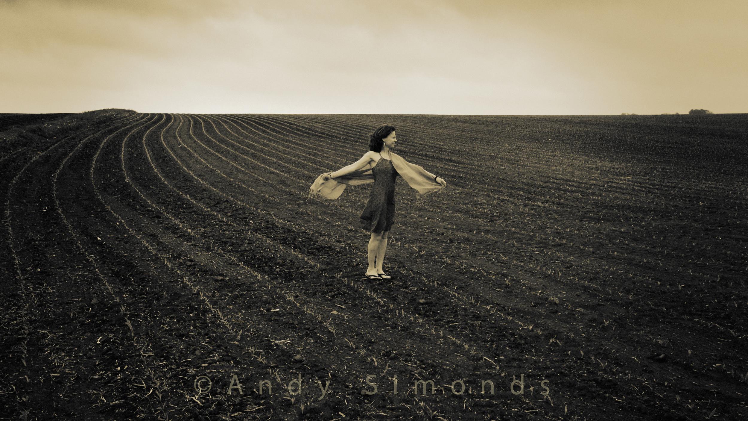 field of...