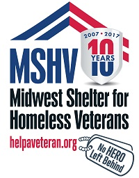 Midwest Shelter for Homeless Veterans