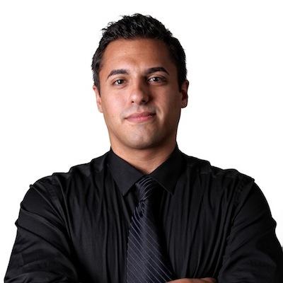 Justin Moreno -