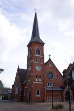 Jacobskirken, Thorsgade 40, Odense C
