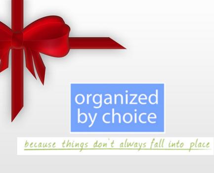 Holiday.organizing