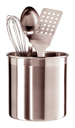 Keep the most often used utensils in a caddy near the stove.