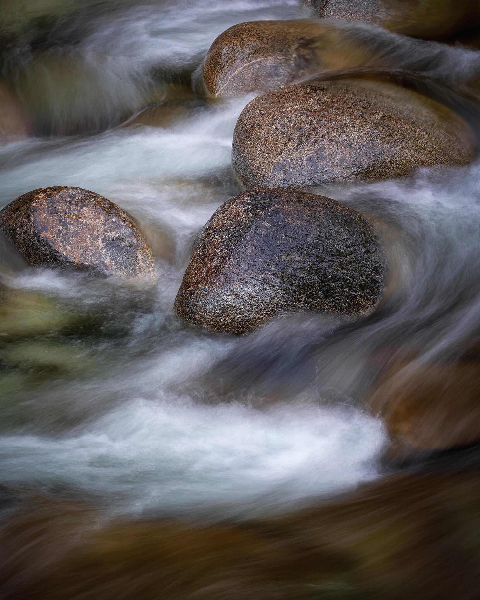 Beckler River    © Michelle Jensen Photography