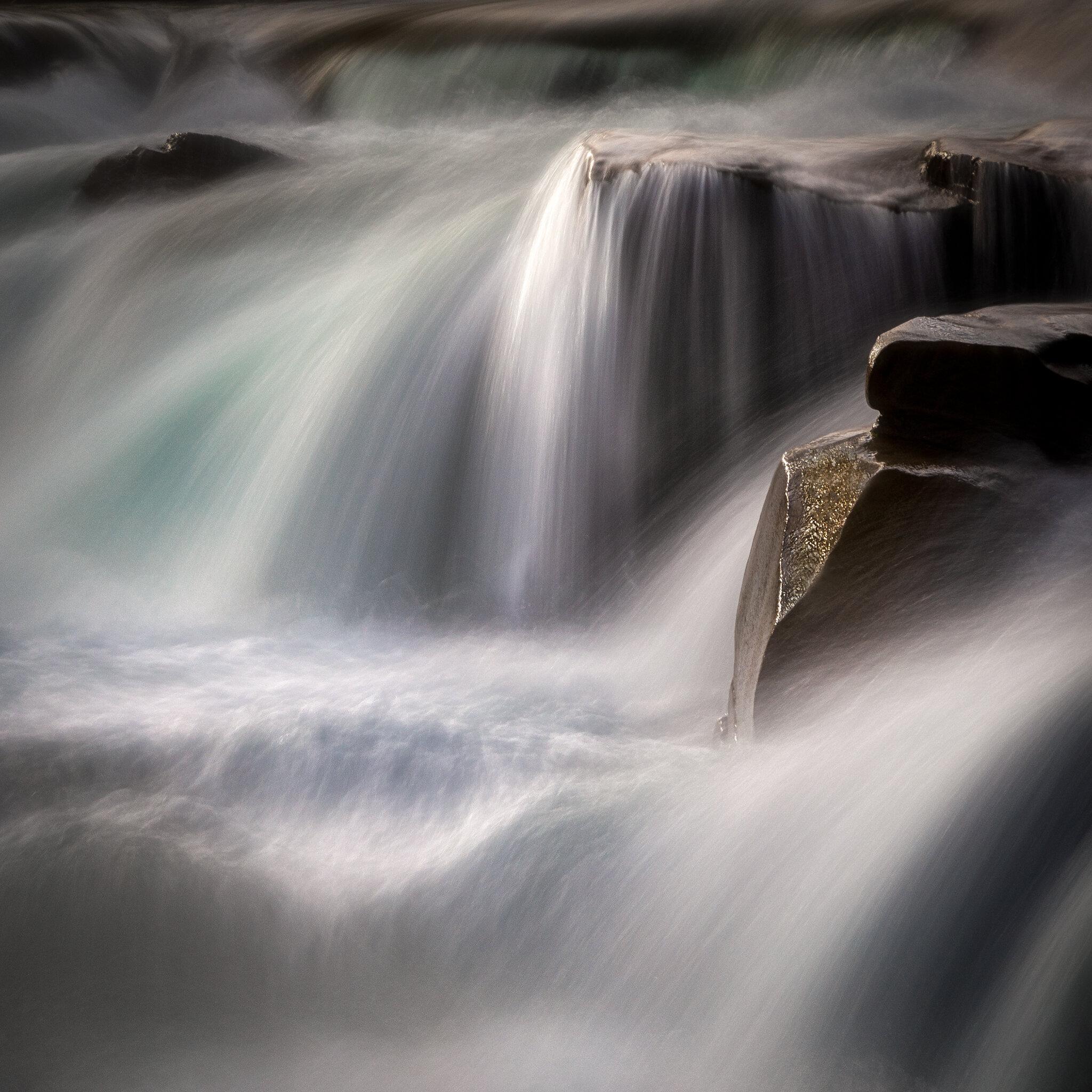 River Flow    © Michelle Jensen Photography