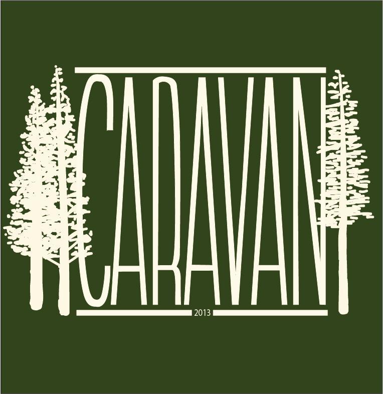 2013 logo designed by Georgette Flannagan