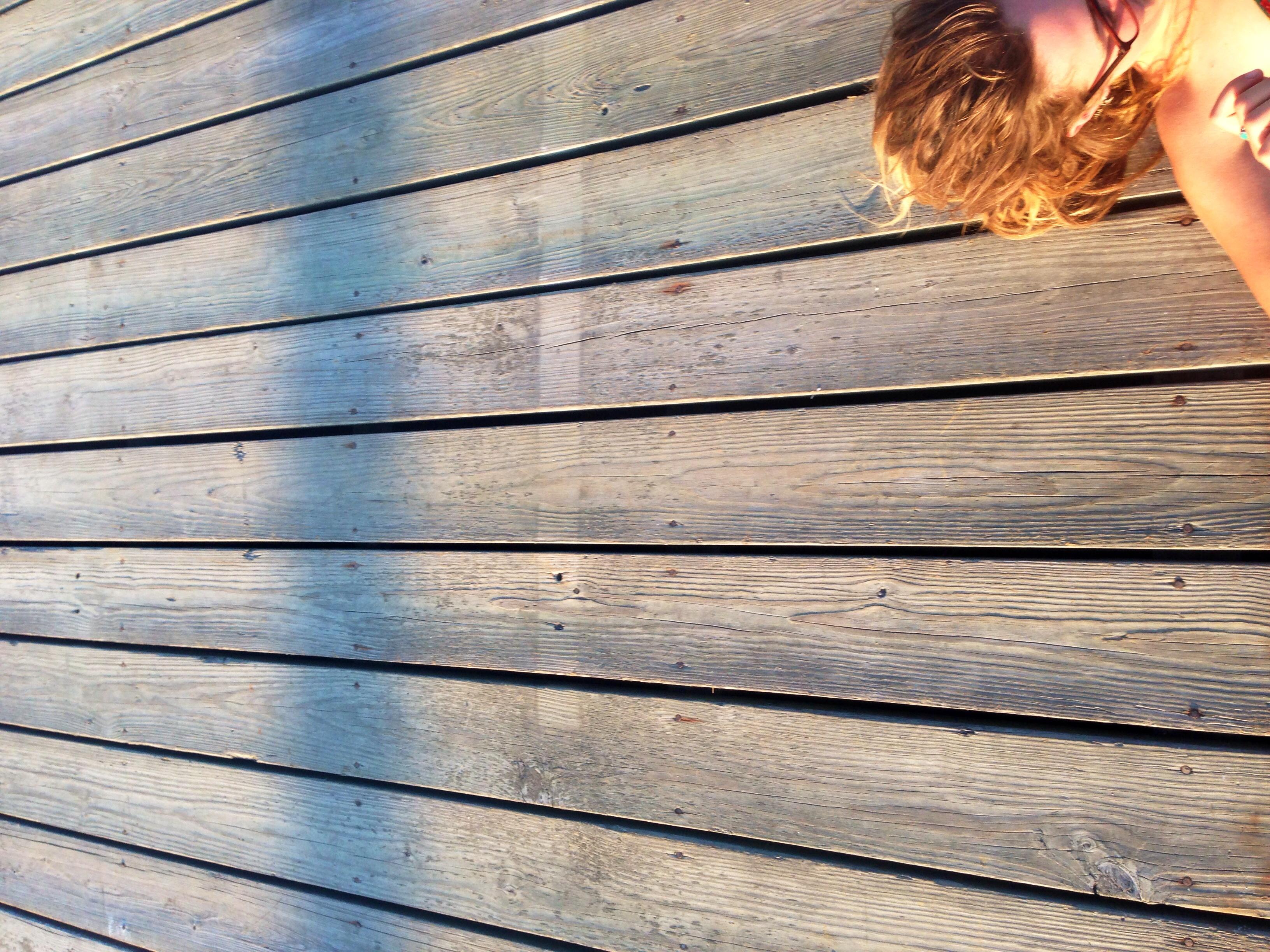 Dock line Island Creek Oysters- Duxbury Massachusetts