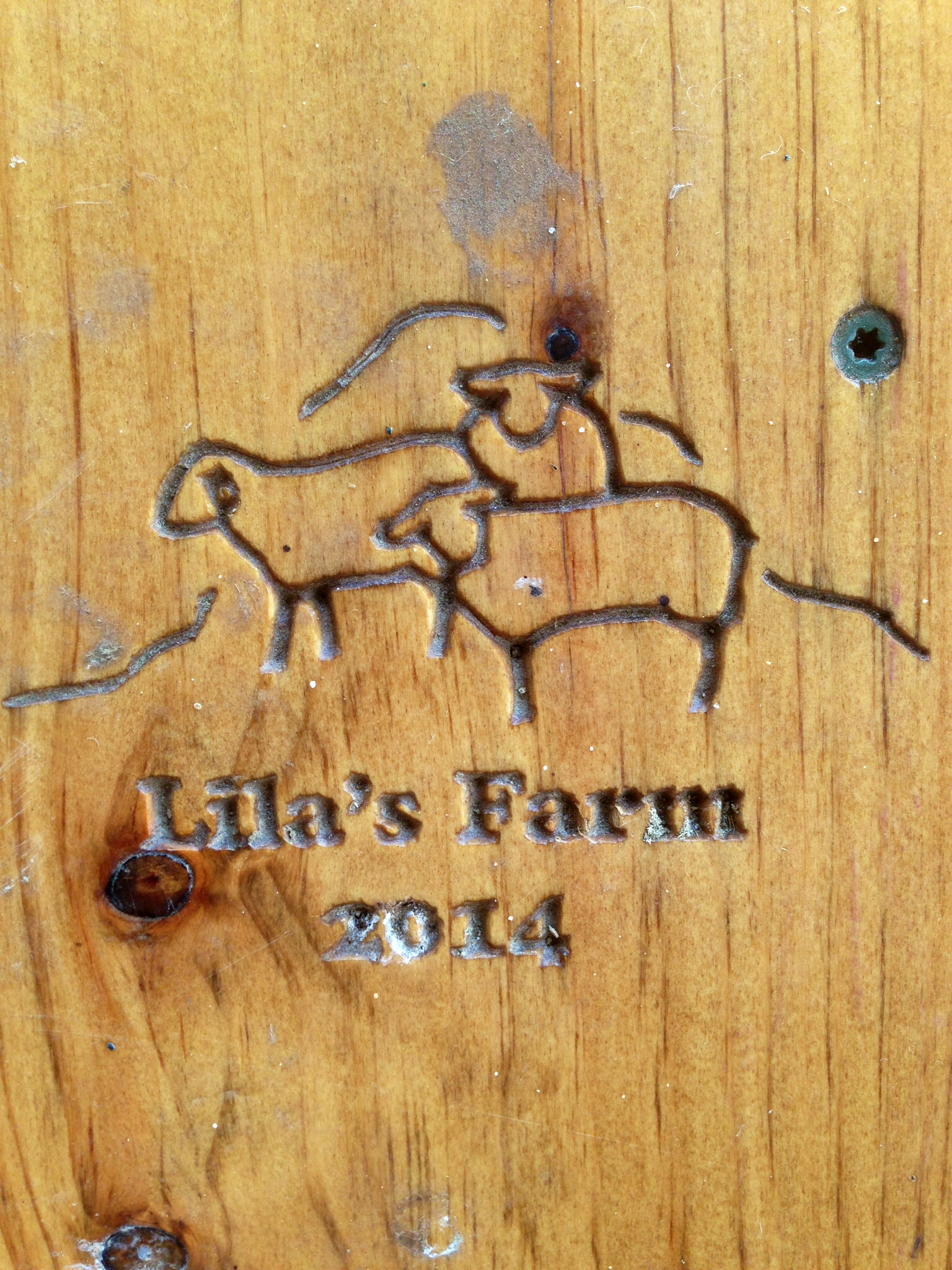 Lila's Brand-Great Barrington New York