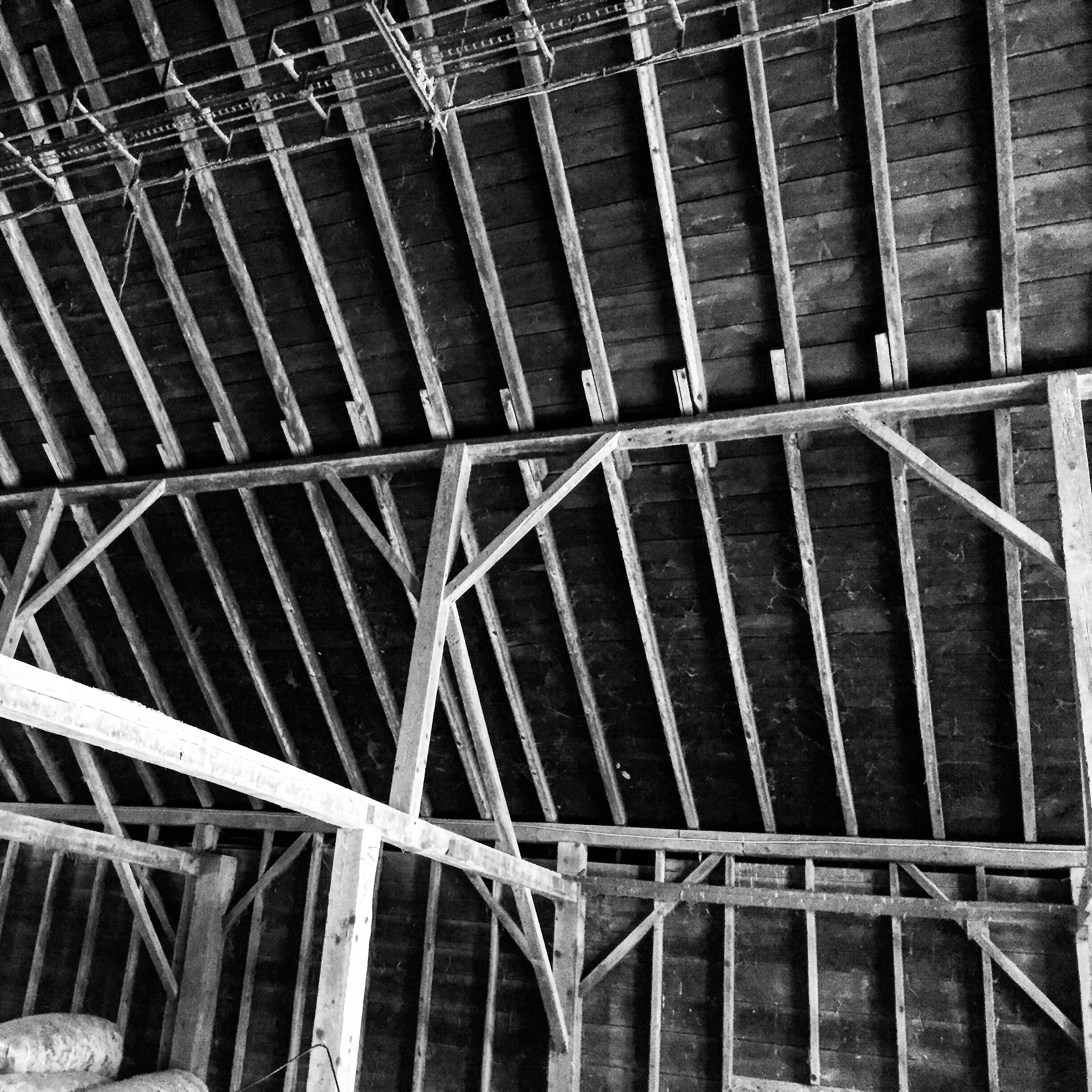 Barn Vibes//Windham, Maine