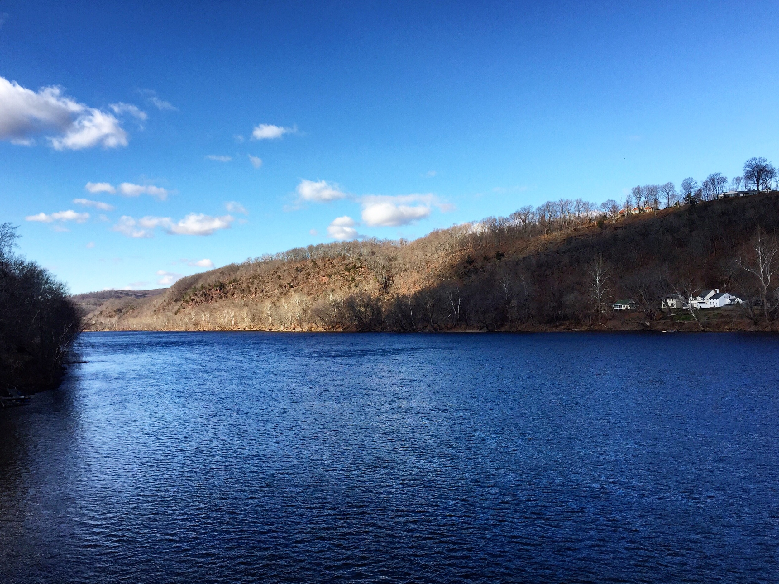 Delaware River Valley// Upper Black Eddy, Pennsylvania
