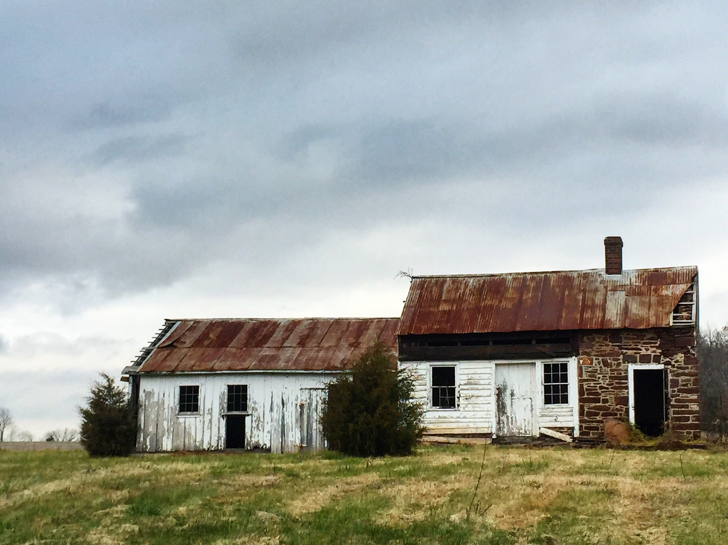 Bucks County Reminisce// Perkaise, Pennsylvania