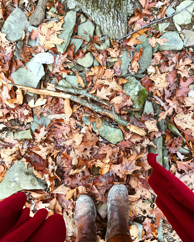 Little Red Riding Hood// Pipersville, Pennsylvania