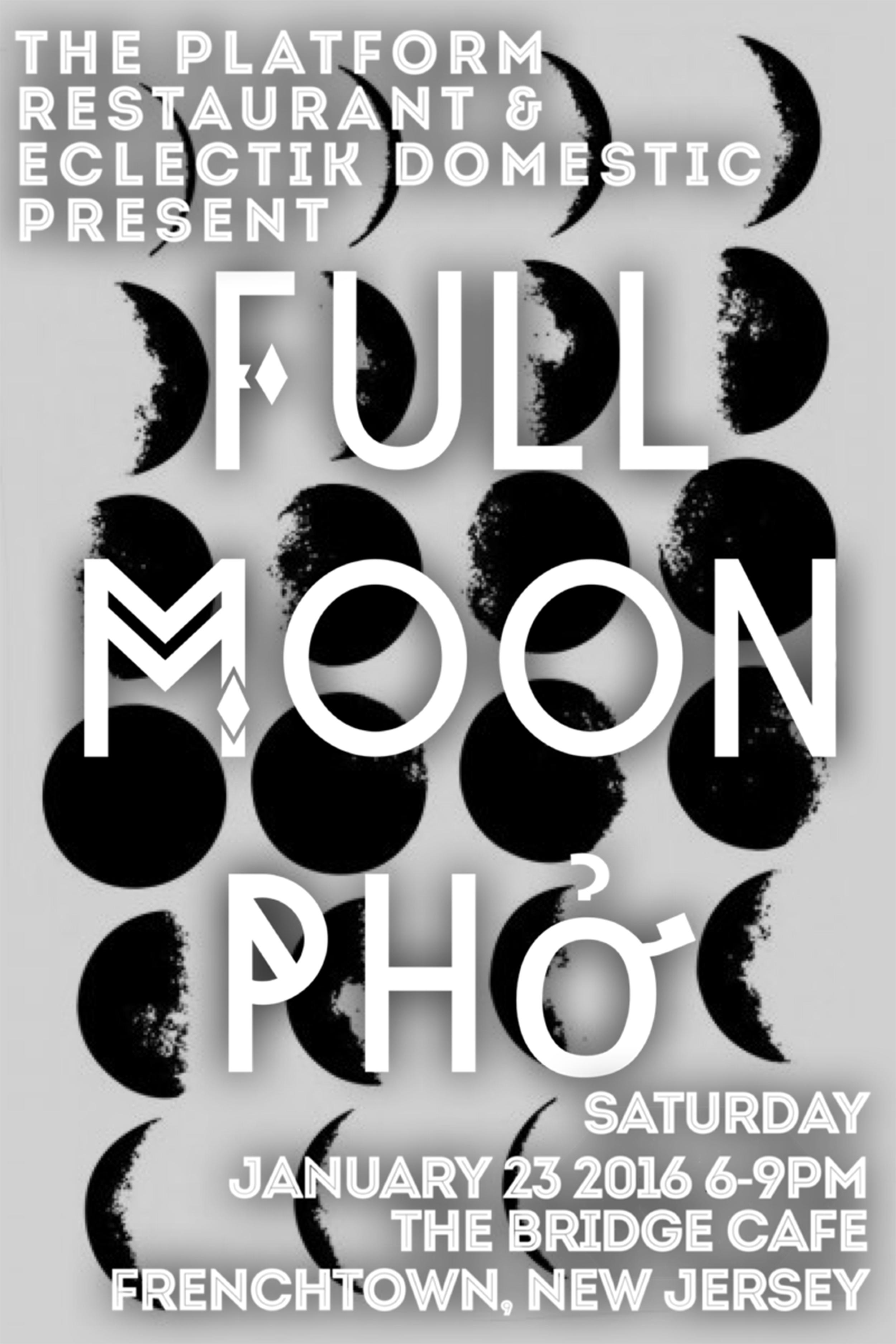 Full Moon Pho