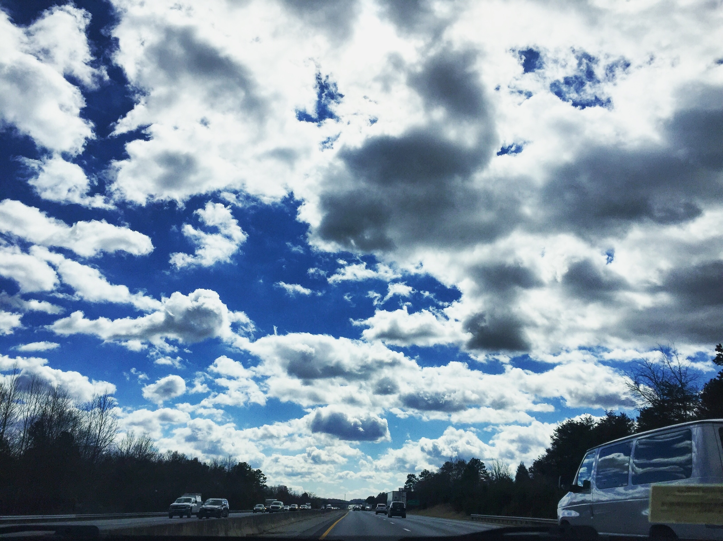 Big Sky//South Carolina