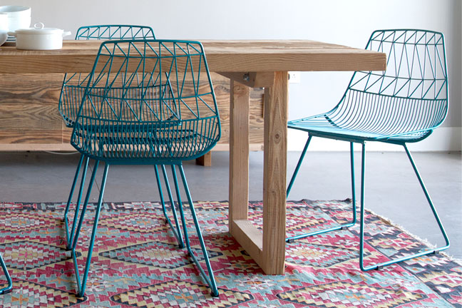 Design Crush: Chairs