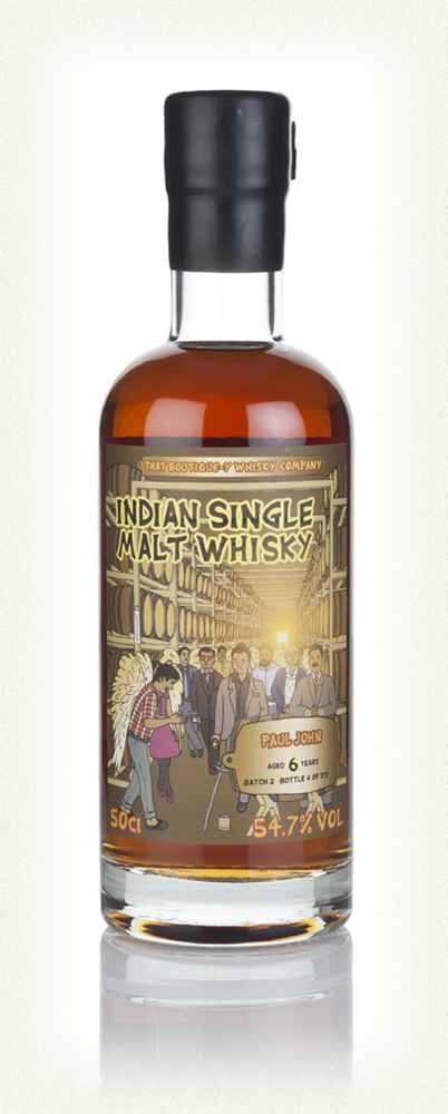 Brand Owner: Diageo   Distillery Unknown Scottish Distilleries   Still Type:  Column & Pot Stills   Spirit Type:  Blend of Scottish Grain and Malt Whiskies   Age Statement:  NAS   Strength:  40% ABV   Price:  $30