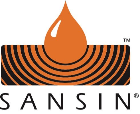 Sansin Wood Stains and Sealants -