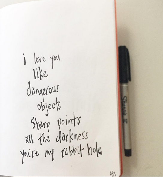 Custom Love Poems for Valentines's Day — Poetry by Amy Turn