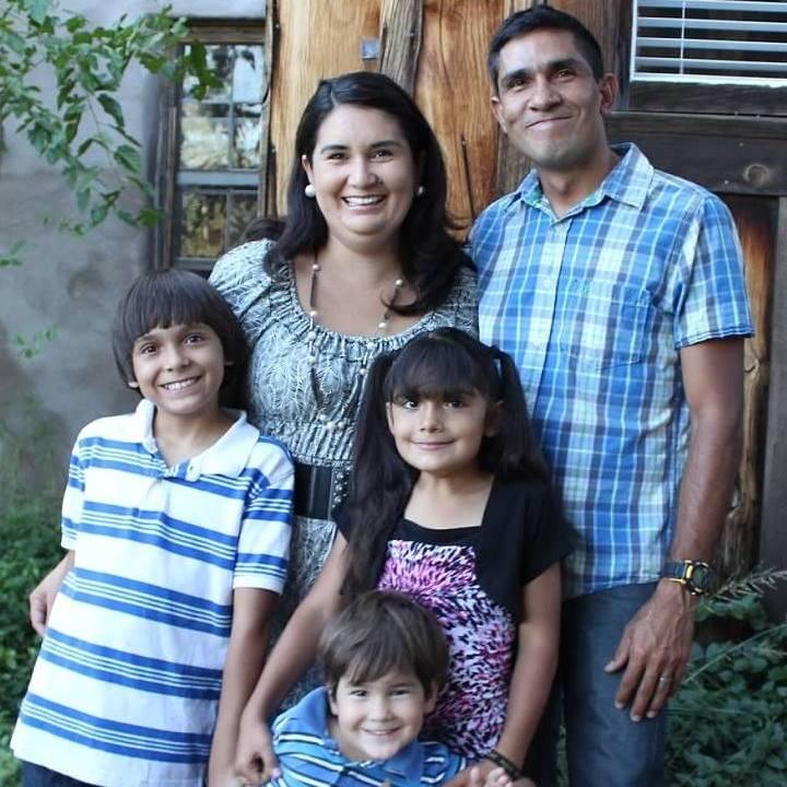 Rodriquez Family  Church Planting in Valledupar, Colombia