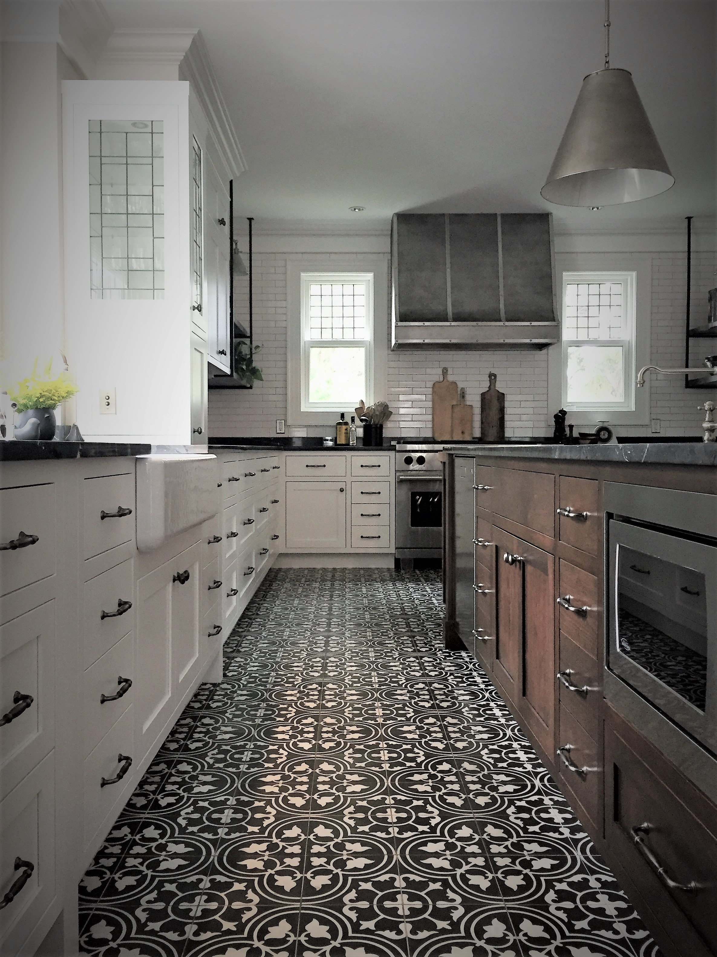 tiles for miles